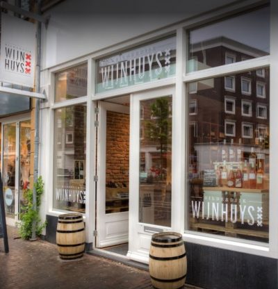 Bilderdijk Wijnhuys Amsterdam