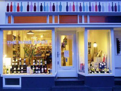 The Wine Spot Amsterdam