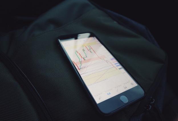 beleggen aandelen app