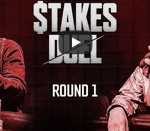 High Stakes Duel: Poker is terug!